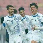U23 Uzbekistan - đội bóng châu Âu giữa lòng châu Á
