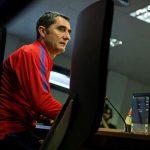 Valverde: 'Barca cần vô địch, không nghĩ đến kỷ lục bất bại'
