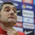 Valverde san bằng thành tích Barca bất bại thời Guardiola
