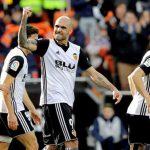 Valencia đẩy Real xuống vị trí thứ tư La Liga