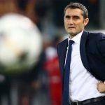 Valverde: 'Barca coi trọng việc Real vào chung kết Champions League'