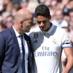 Varane: 'Thành công của Zidane khó lập lại'
