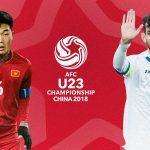 Việt Nam - Uzbekistan: Hành trình vào trận tranh ngôi vô địch U23 châu Á