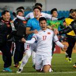 U23 Việt Nam được gọi là 'đội bóng bất khuất'