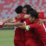 Việt Nam ở nhóm hạt giống trên Thái Lan tại Asian Cup 2019