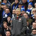 Wenger từ bỏ cuộc đua vào top 4, nhưng không từ chức