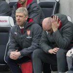 Nhà cái trả tiền cược sớm cho khả năng Wenger bị mất việc