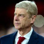 HLV Wenger chia tay Arsenal cuối mùa 2017-2018