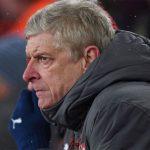 Wenger: 'Tôi rất buồn khi phải ra đi trong hoàn cảnh này'