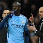 Toure chấp nhận mức lương tượng trưng, để trả đũa Guardiola
