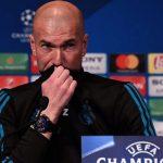 Zidane: 'Real sẵn sàng chơi cả hiệp phụ với PSG'