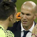 Zidane, Buffon và những cuộc đối đầu duyên nợ