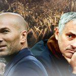Ramos hạ thấp Mourinho để ca ngợi Zidane