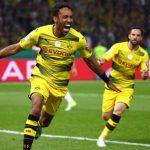 Chelsea được mời mua Aubameyang với giá 77 triệu đôla