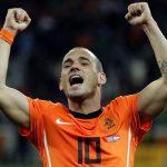 Sneijder gia nhập Nice dưới dạng tự do