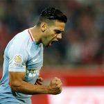 Falcao lập cú đúp, Monaco hủy diệt cựu vương Lille