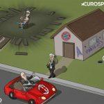 Cơn lốc MCN khiến Bayern choáng váng, Ancelotti cuốn gói ra đi