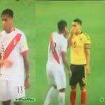 Cầu thủ Peru thừa nhận dàn xếp với Colombia để loại Chile