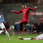 Vắng Ronaldo, Bồ Đào Nha bị Mỹ cầm hòa trên sân nhà