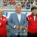Bầu Đức đưa cựu trợ lý của Guus Hiddink về giải cứu HAGL