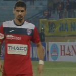 Cầu thủ khiến đồng đội thiệt mạng ở Indonesia từng khoác áo Quảng Ninh