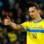 Ibrahimovic: 'Tôi bị phân biệt vì không mang tên Thụy Điển'