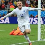 10 khoảnh khắc đáng nhớ của Rooney ở đội tuyển Anh