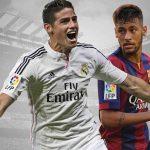 10 ngôi sao rời xa La Liga trong hè 2017