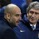 Pellegrini: 'Ai cũng tưởng Man City của Guardiola sẽ vô địch với 15 điểm cách biệt'
