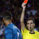 Real Madrid bị bác đơn kháng án cho Ronaldo