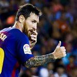 Man City còn cơ hội tậu Messi bằng khoản phí 470 triệu đôla