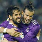 'Isco đang làm lu mờ hình ảnh của Gareth Bale'