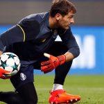 Porto cân nhắc bán Iker Casillas vì luật công bằng tài chính