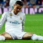 Real bỏ quên thói quen ghi nhiều bàn thắng