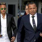 Cha Neymar để ngỏ khả năng con trai gia nhập Real
