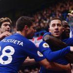 Hazard lập cú đúp, Benitez nhận trái đắng từ Chelsea