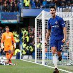 Morata trên đường trở thành 'Vua không chiến' ở châu Âu