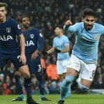 Pochettino tâm phục khẩu phục khi Tottenham thua Man City