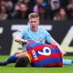 Man City bị cầm hòa, dừng chuỗi trận thắng ở số 18