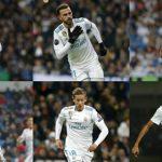 Báo Tây Ban Nha kêu gọi Zidane trao cơ hội cho cầu thủ dự bị