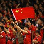 Giải vô địch Trung Quốc: Bong bóng trong chiến lược tầm vóc