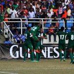 Cầu thủ của Arsenal lập công, Nigeria đoạt vé World Cup đầu tiên ở châu Phi