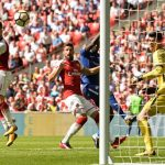 Morata đá hỏng luân lưu, Arsenal giành Siêu Cup Anh