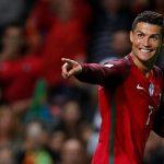 Ronaldo vượt Pele về số bàn thắng ở cấp đội tuyển quốc gia