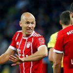 Robben nắn gân hàng công đắt giá nhất lịch sử của PSG