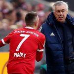 Năm cầu thủ Bayern khiến Ancelotti bị mất ghế