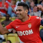 Falcao lập cú đúp, Monaco bằng điểm PSG