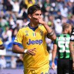 Dybala lập hat-trick, Juventus tìm lại niềm vui