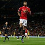 Dàn sao trẻ đưa Man Utd vào vòng bốn Cup Liên đoàn