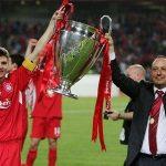Benitez: 'Tôi không được cấp đủ tiền để giúp Liverpool vô địch Ngoại hạng Anh'